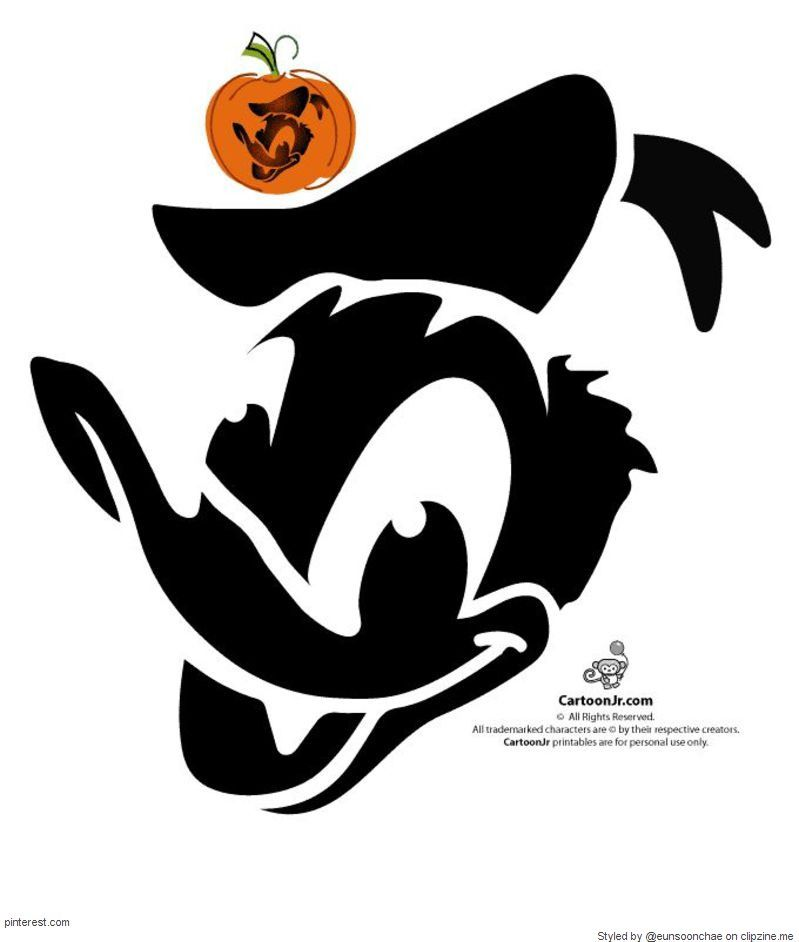 Disney Pumpkin Carving Ideas TÖKÖK Pinterest Disney pumpkin - disney pumpkin templates