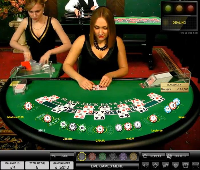 Blackjack live casino or toto 4d result live– What should be your choice? |  Picky eater recipes, Kid friendly meals, Healthy dinner recipes