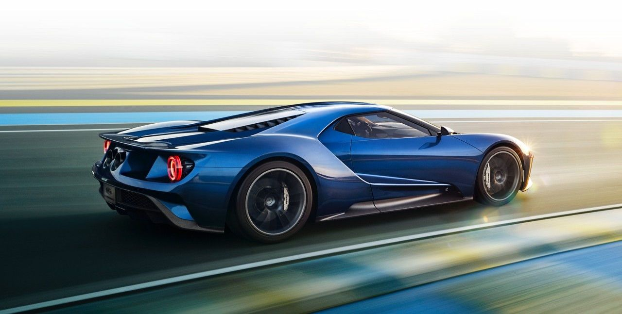 Ford Gt Supercar Ford Sportscars Ford Com Fordgt Superdeportivos Ford Gt40 Ford Gt