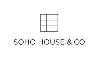 Digital Designer Soho House Co Soho House Soho House Hotel Hotel Logo
