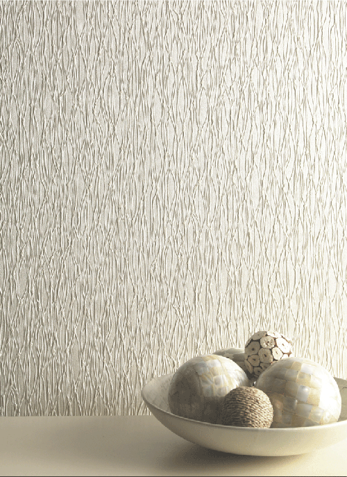 Textured Wallpapers Have Become Richer With A Real Touch Me Appeal This Is From The Resene Wallpap Cream Wallpaper White Textured Wallpaper Textured Wallpaper