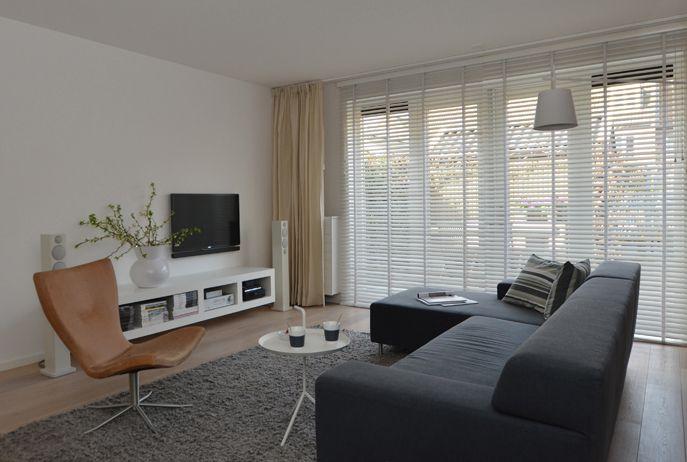 de styling van de woonkamer afbeelding - woonkamer | pinterest, Deco ideeën