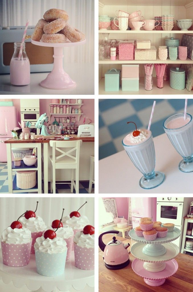 ☁ La parenthèse de bonheurs #4 ☁ Blog lifestyle Lyon | Cozinha Cuisine Pastel on