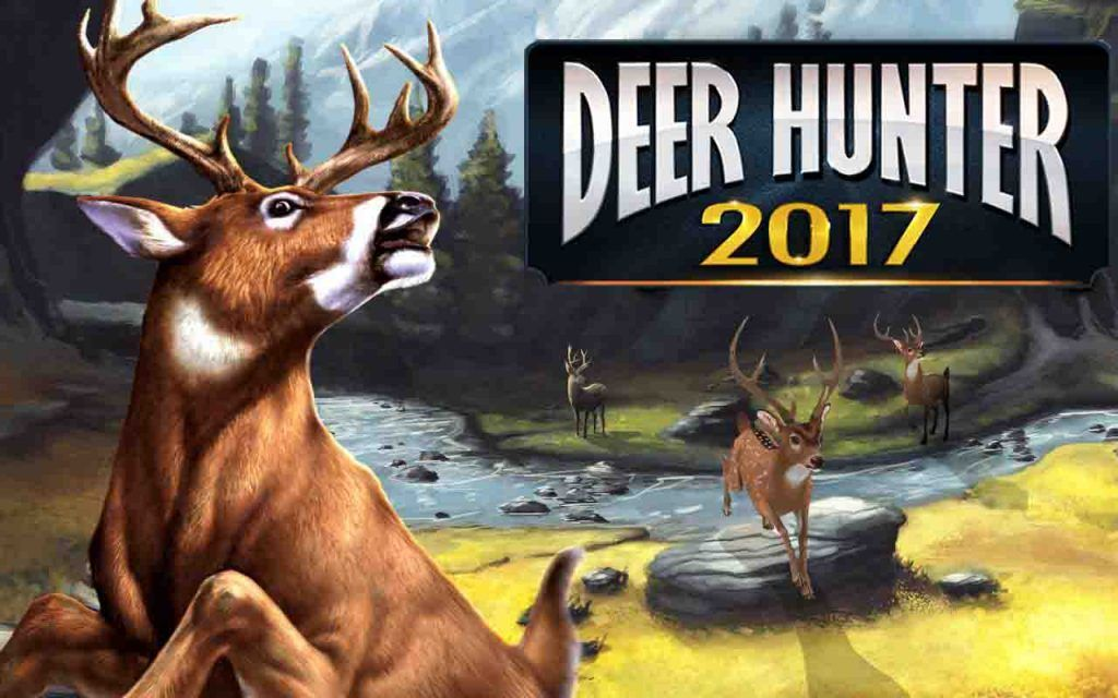 Pin On Deer Hunter 2018 Hack No Verification