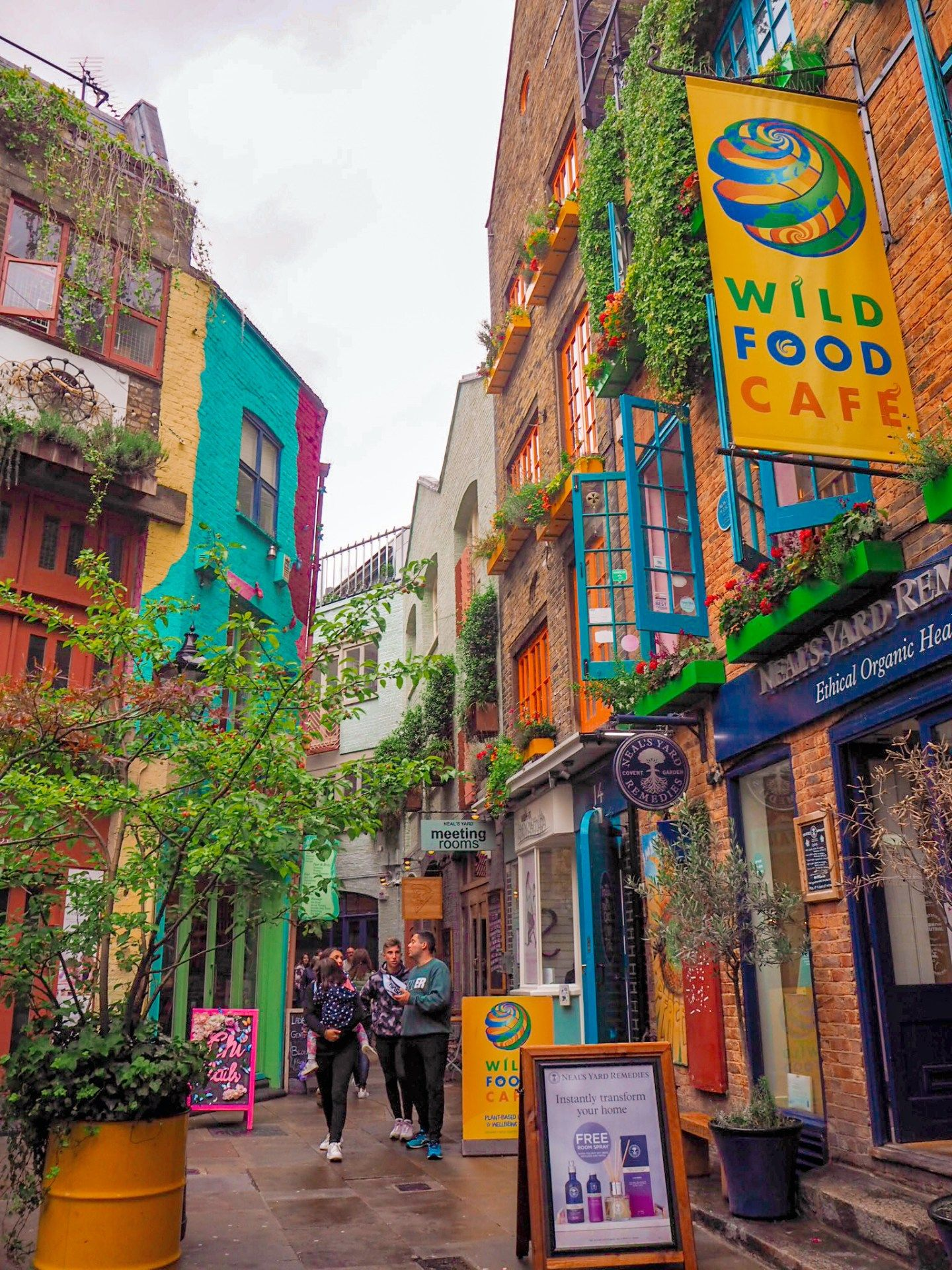 29 Cool Things To Do In Covent Garden, London in 2020