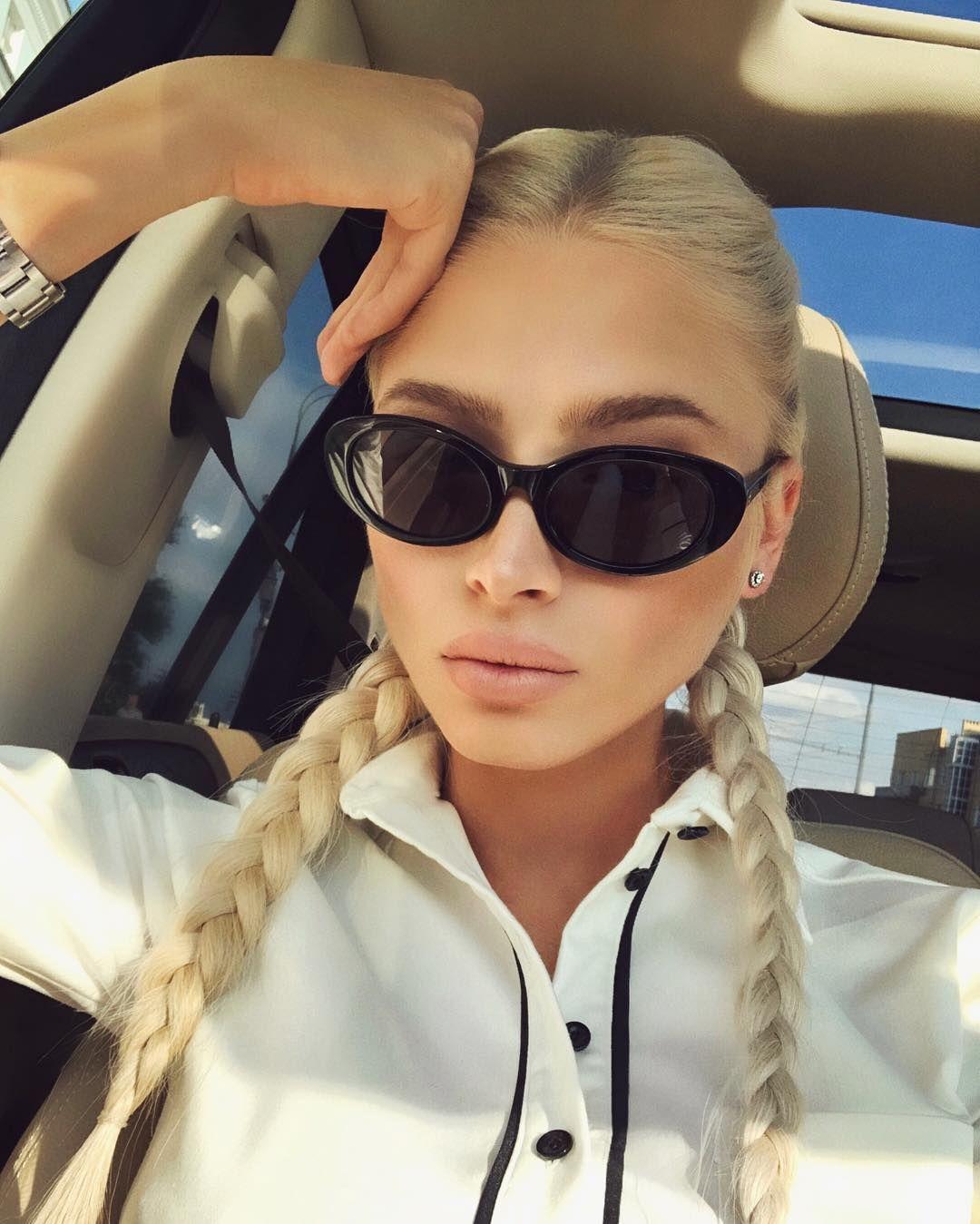 Video Alena Shishkova nude photos 2019