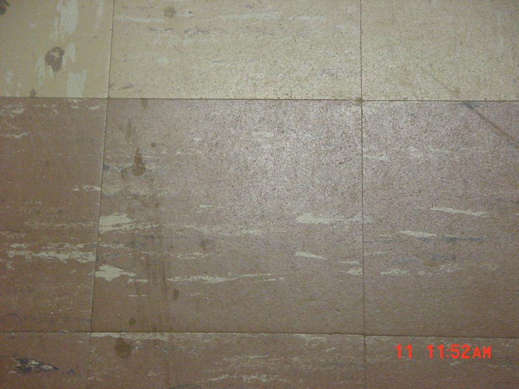 How to Cover Asbestos Floor Tiles Asbestos tile, Tile