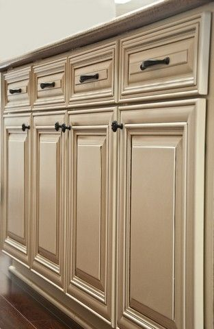 kitchen mitered raised panel cabinet door and drawer styles ...