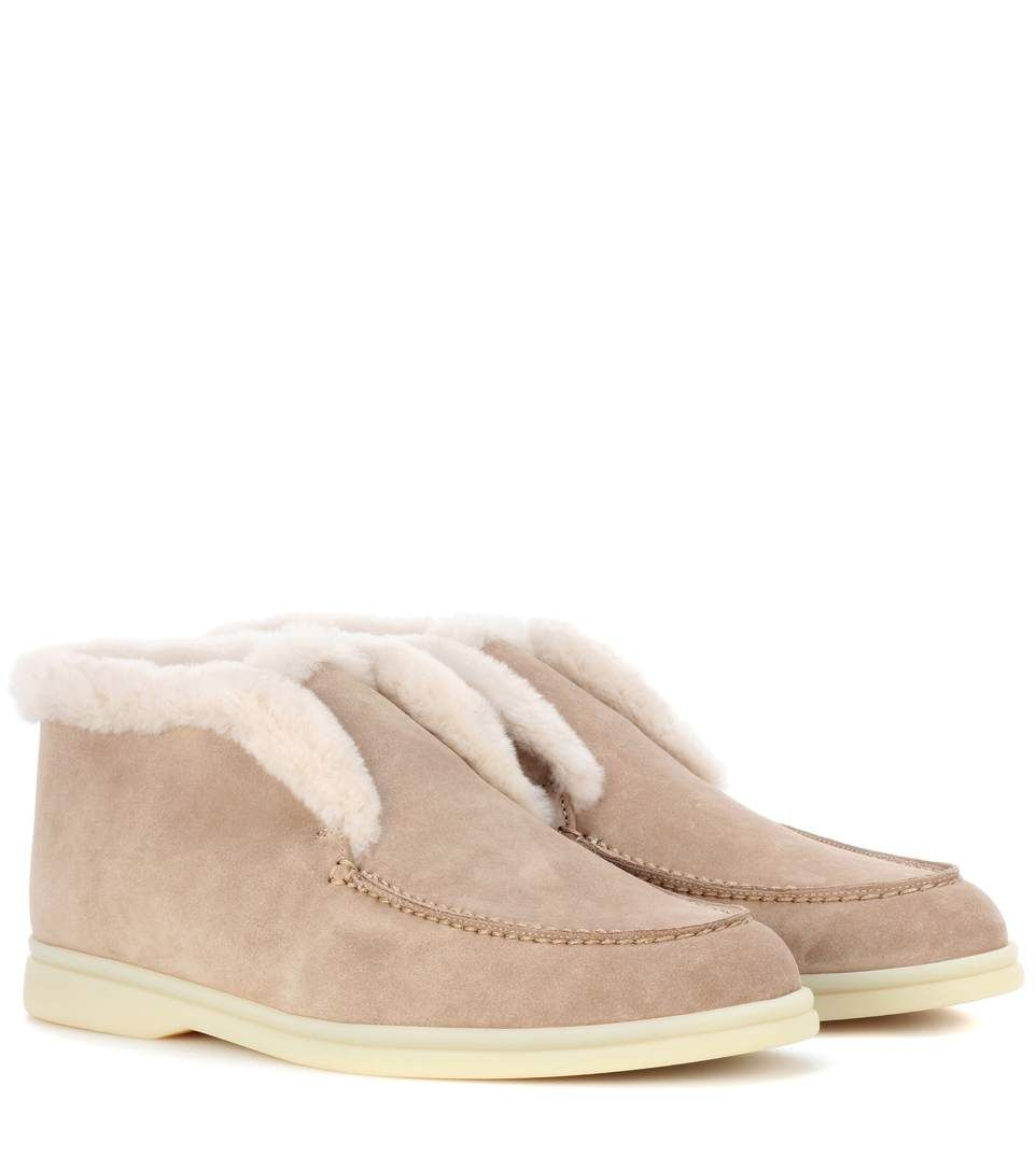 a0883c50a71f LORO PIANA .  loropiana  shoes  stiefeletten   Loro Piana в 2019 г ...