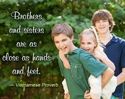 Image Result For Brother And Sister Quotes Brothers Sisters