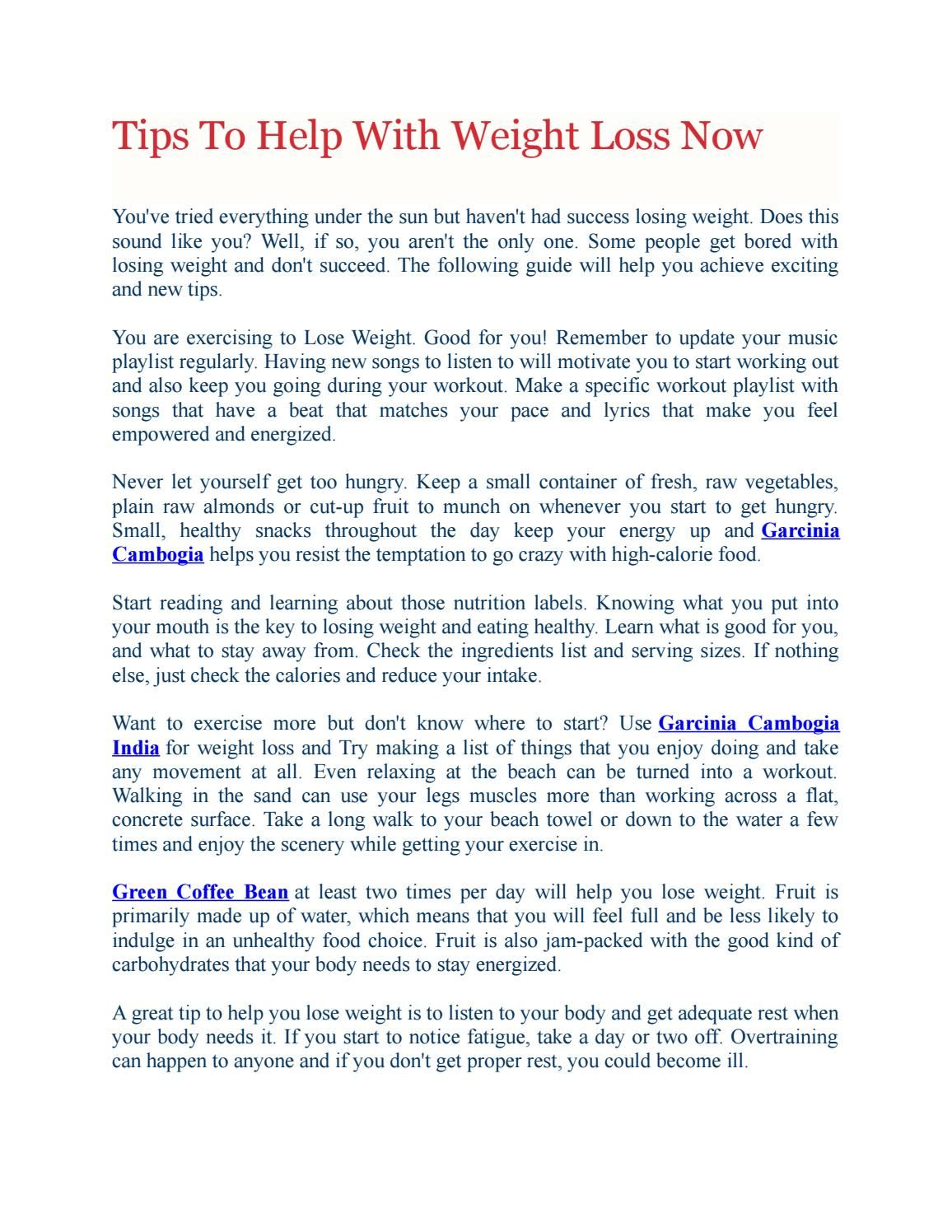 quick weight loss stuart florida