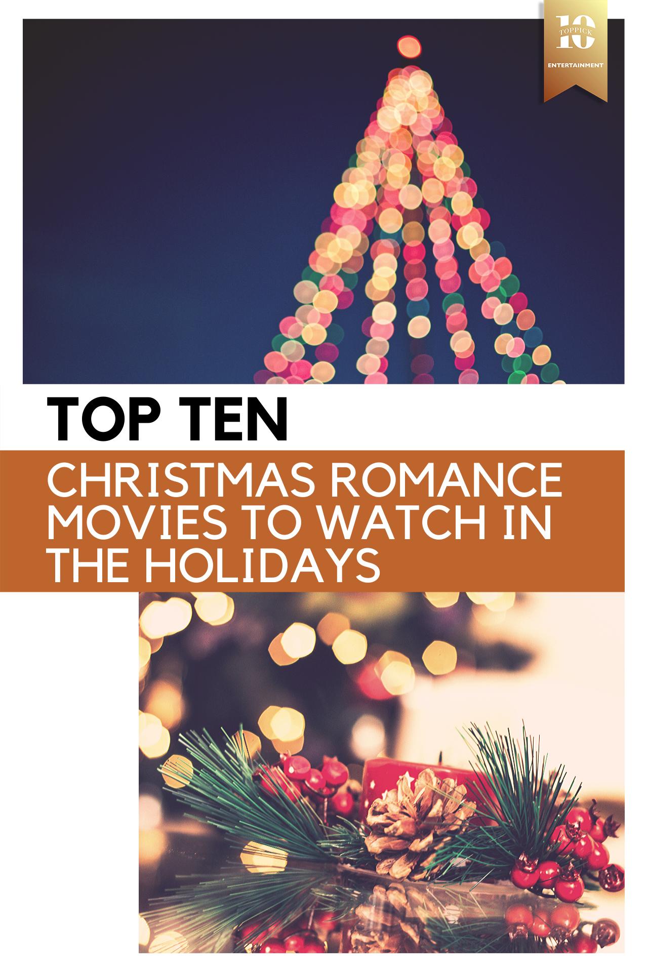 #ChristmasMovies #RomanceMovies #HolidayMovies #Movies
