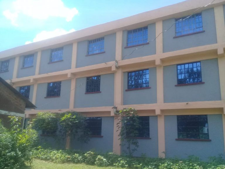 1 Bedroom 9 Units And 2 Bedroom Units 3 For Rent Kibabi Apartment With Images Renting A House Real Estate Development Property Development