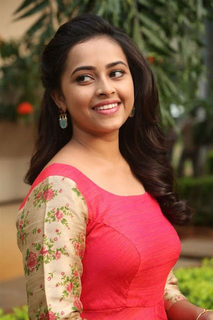 Sri Divya Latest Hot Glamourous Red Spicy Skirt PhotoShoot Images At  Kaashmora Movie Pre Release … | Famous indian actors, Top celebrities,  Beautiful indian actress