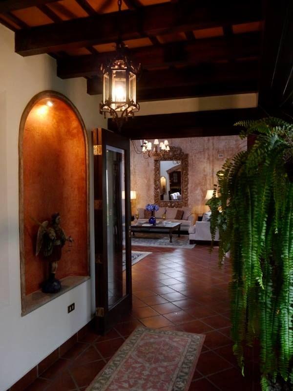 Casa Estilo Colonial Antigua Guatemala Spanish