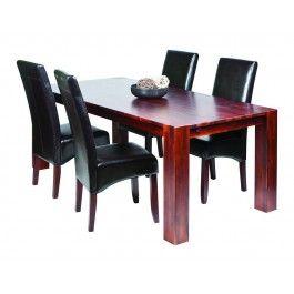 Jysk Ca Saigon Valentino Dining Set Dining Room Furniture
