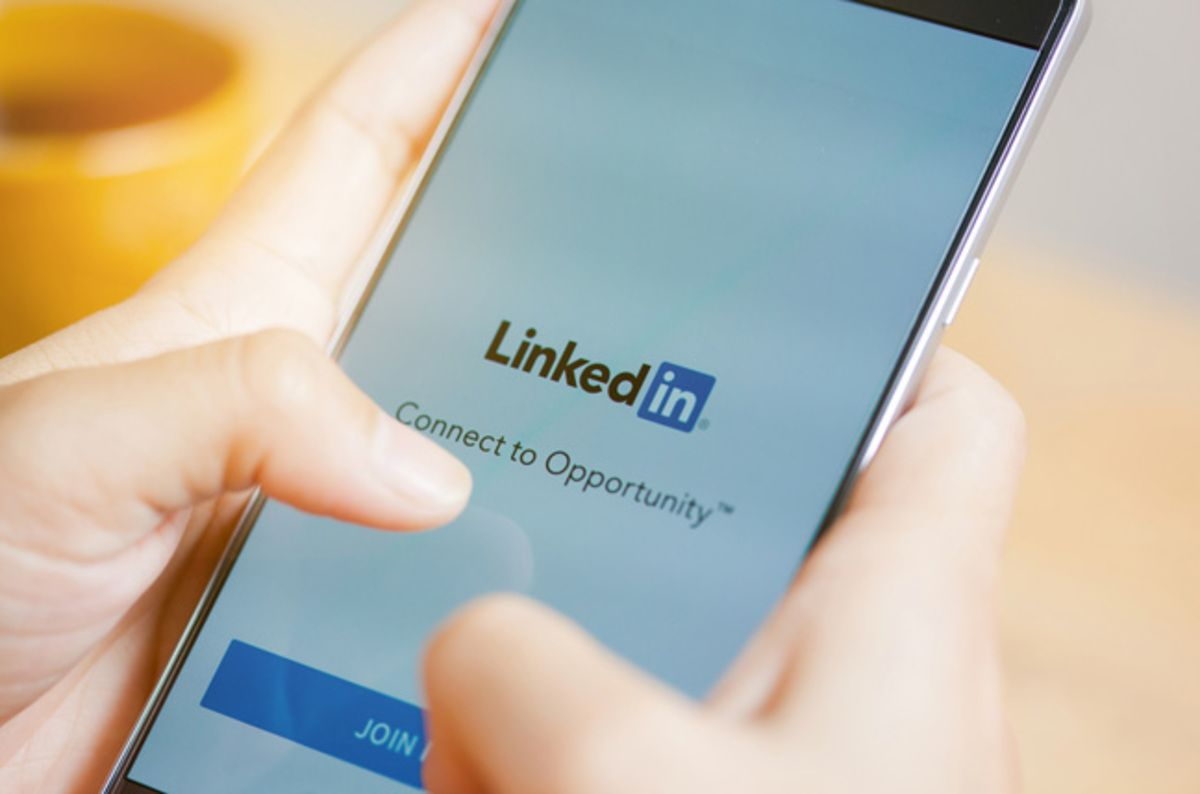 4 tips para optimizar tu LinkedIn que te ayudarán a conseguir un ...