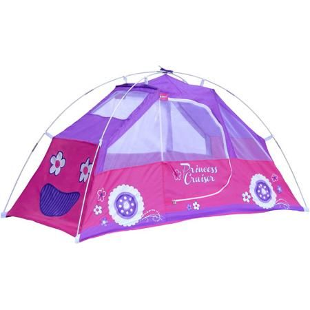 GigaTent Princess Cruiser Play Tent - Walmart.com  sc 1 st  Pinterest & GigaTent Princess Cruiser Play Tent - Walmart.com | camping ...