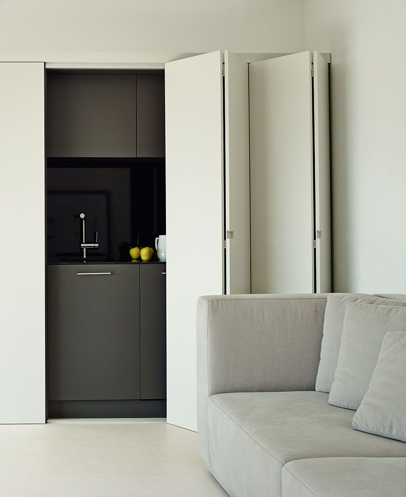 Amenagement Kitchenette: Francesc Rifé Studio : Housing » Ibiza Pavilion