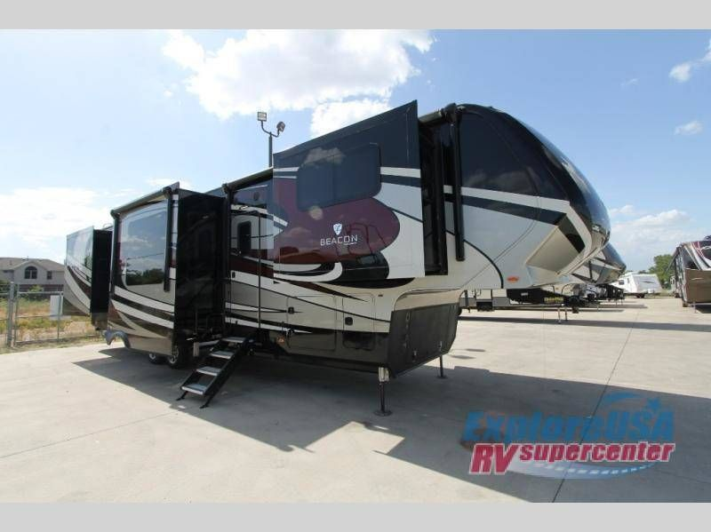 2019 Vanleigh Rv Beacon 40flb For Sale Fort Worth Tx Rvt Com