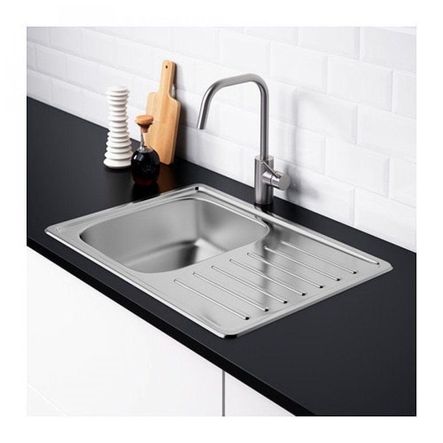 31 Wonnegül Küchenspüle Ikea