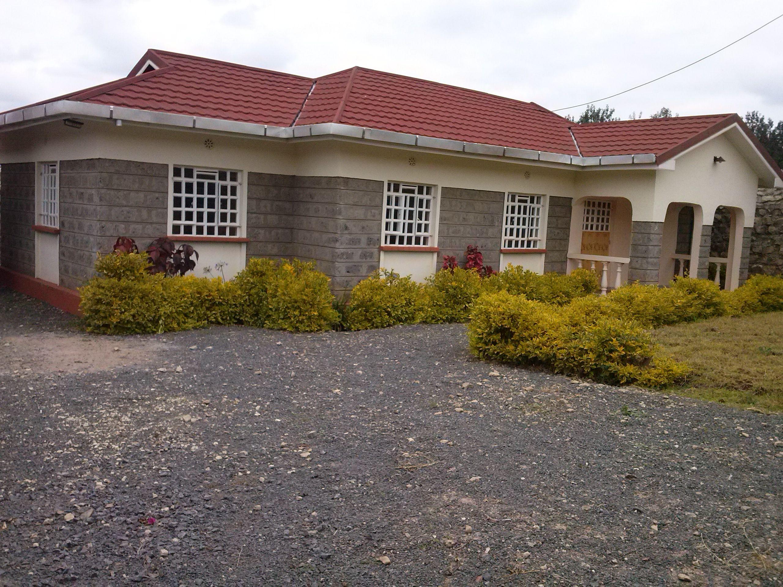 House bungalows for salekenya
