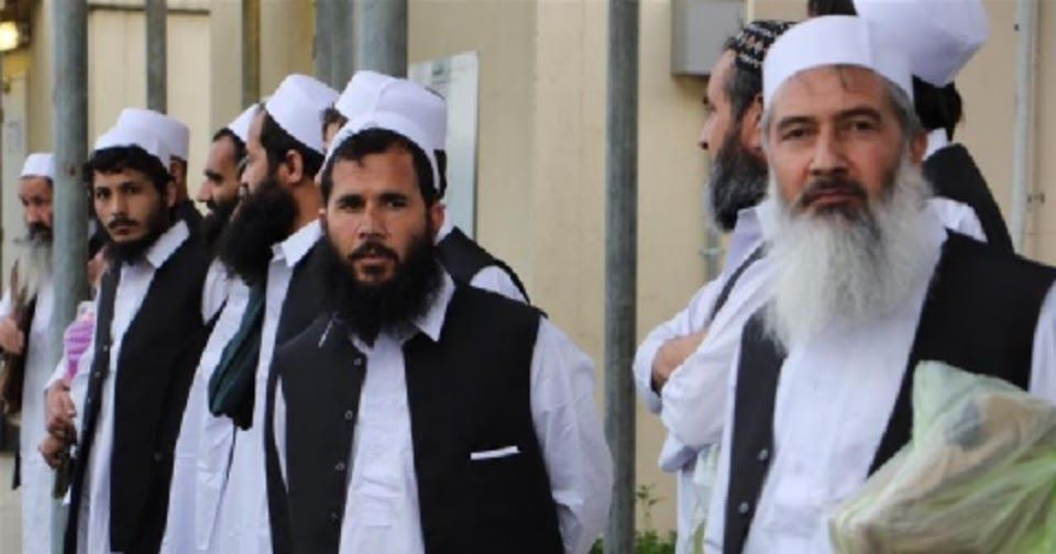 Taliban has accused the Afghanistan government of