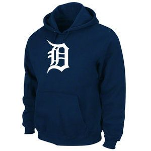 various colors 5eb30 6c7e9 Detroit Tigers hoodie...Walmart.com | Love It! | Mlb detroit ...