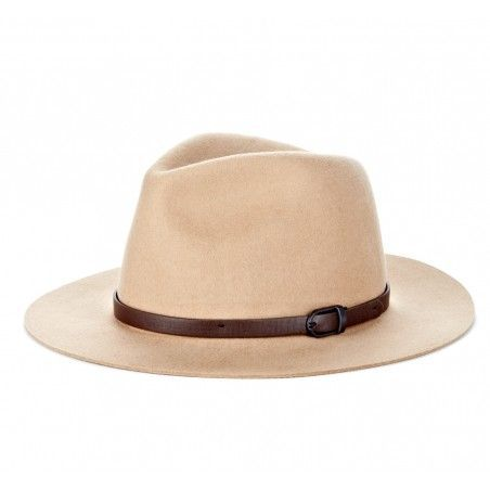 Great color!  You could toss this hat on with almost any outfit