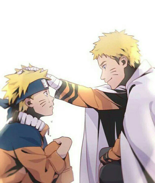 The Way Back -Completed- (NaruHina FanFiction) - Happy Birthday