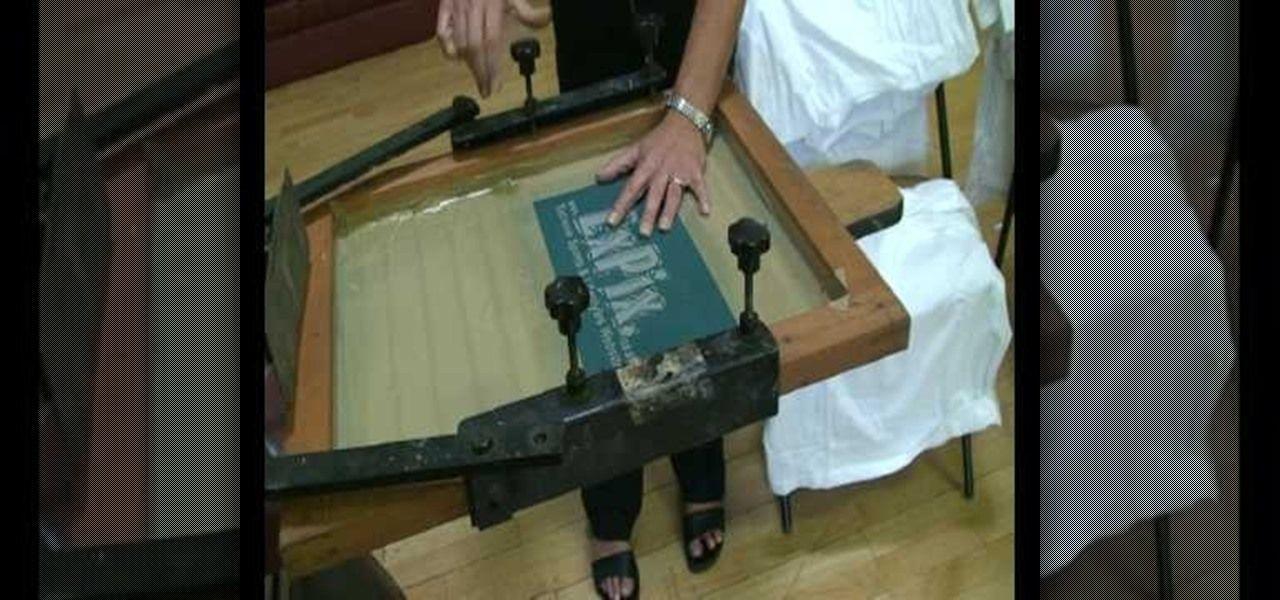 Print Design Screen Printing in Asheville, NC Silk