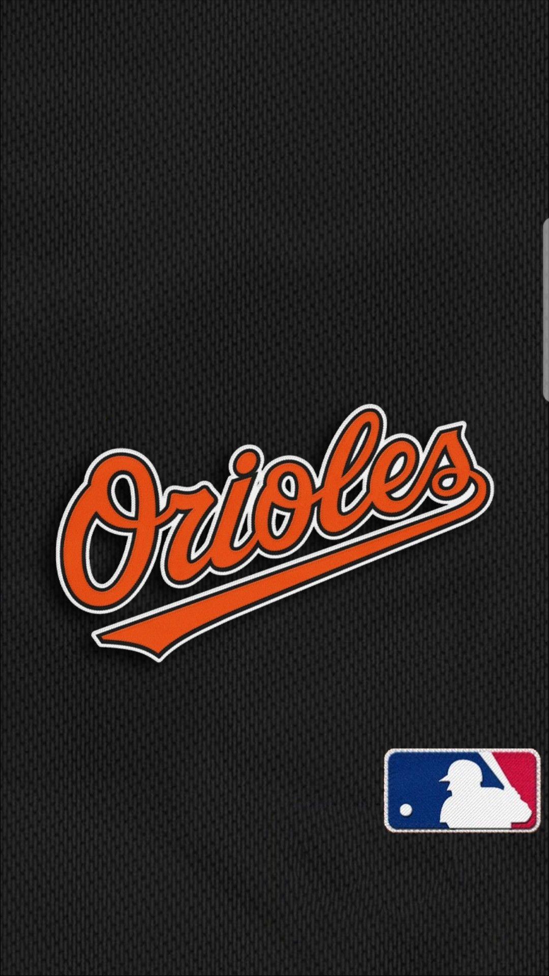 Pin By Neil Lovelock On Sportz Wallpaperz Orioles Logo Baltimore Orioles Mlb Wallpaper