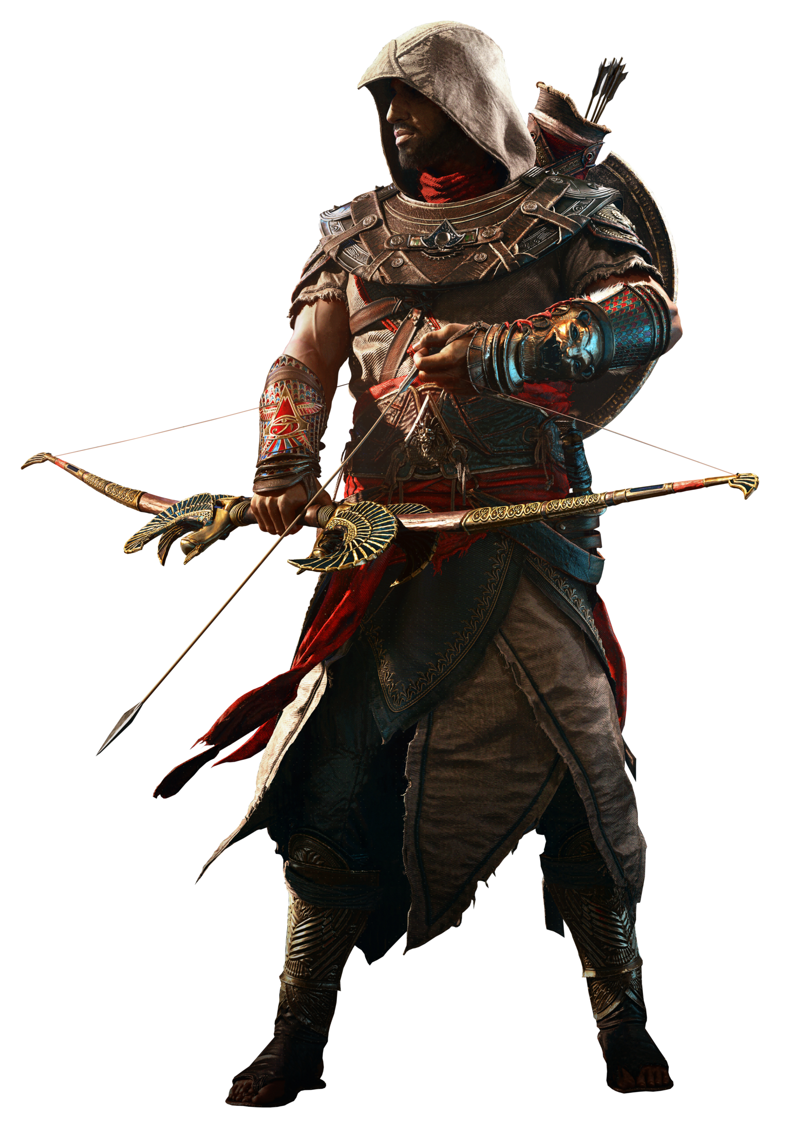 Bayek Of Siwa Born C 85 Bce Was One Of The Last Medjay Of Egypt And Alongside His Wife Assassins Creed Artwork Assassin S Creed Assassin S Creed Wallpaper