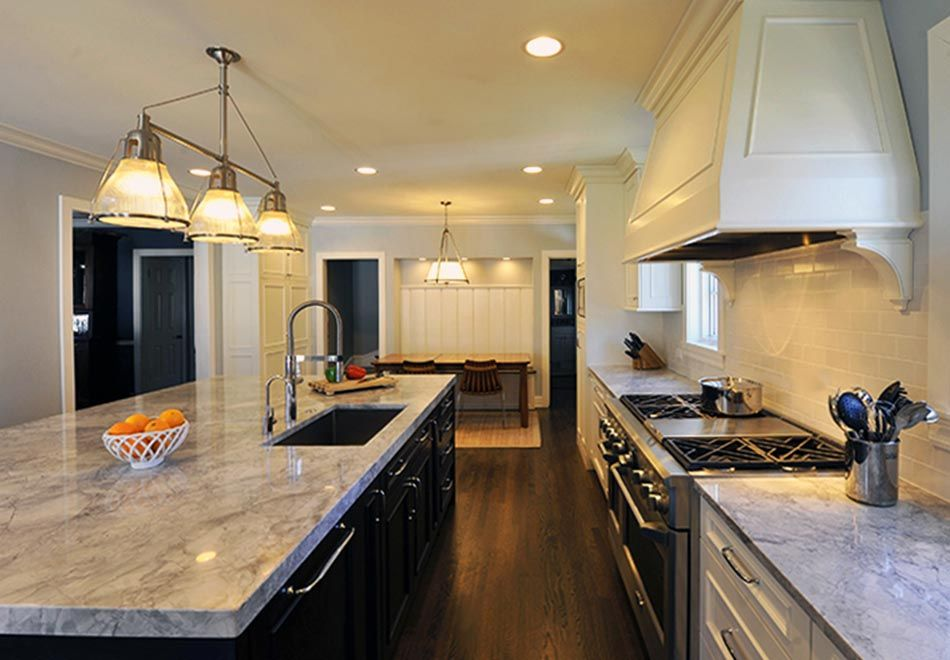 best traditional home kitchen 2nd place jeremy stanulis this