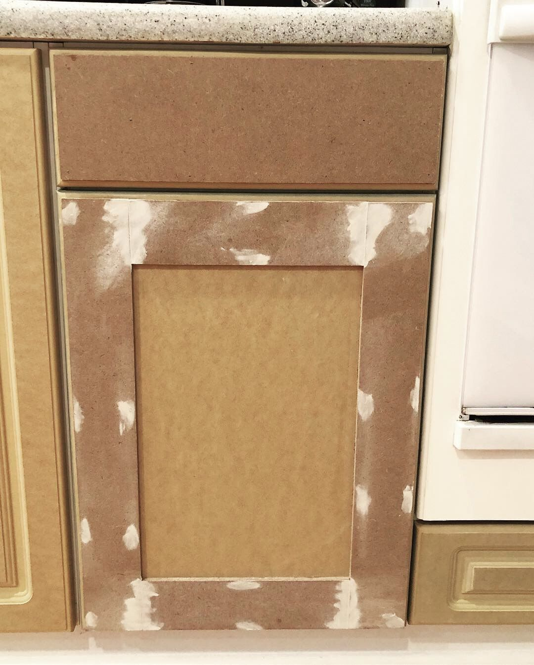 Easy Diy Kitchen Cabinet Reface For Under 200 In 2020 Refacing Kitchen Cabinets Cabinet Refacing Diy Cabinet Refacing