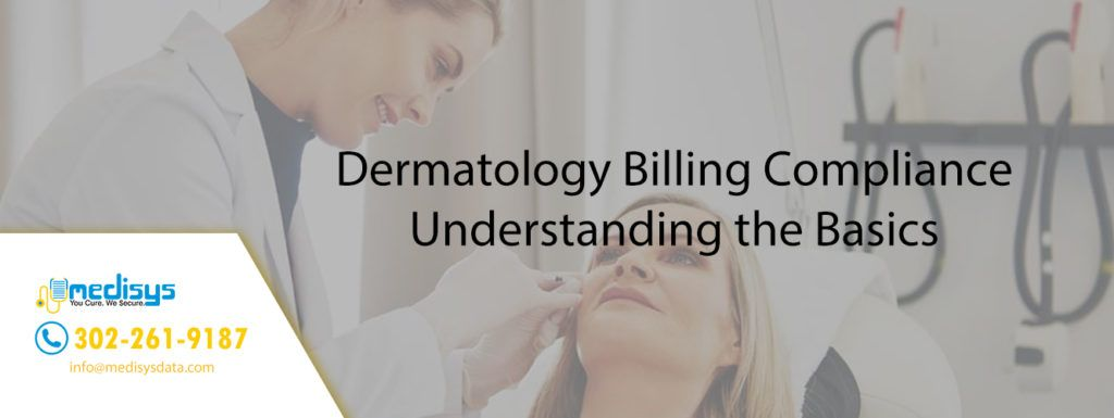 Dermatology As A Healthcare Specialty According To The Latest Census Is Ranked As The 10th Most In Demand Medical Field Du Medical Billing Services Medical