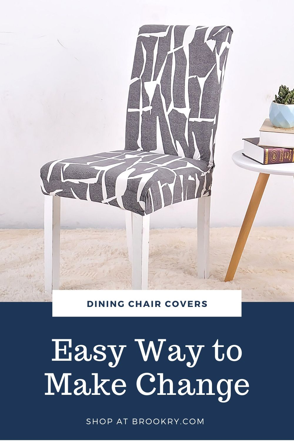 Get our new stretch chair covers by clicking the pin! 💯   #chaircovers #diningchaircover #diningroomchair #diningroomchairs #diningroom #diningroomdecor #diningroommakeover #homedecorindonesia #homedecorshop #homedecoridea #homedecorstore #homedecortips #homedecoracao #textiles #textile #textiledesign