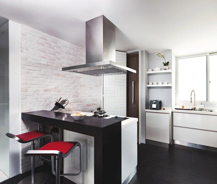16 bar top ideas - Interior Design For Bar Counter