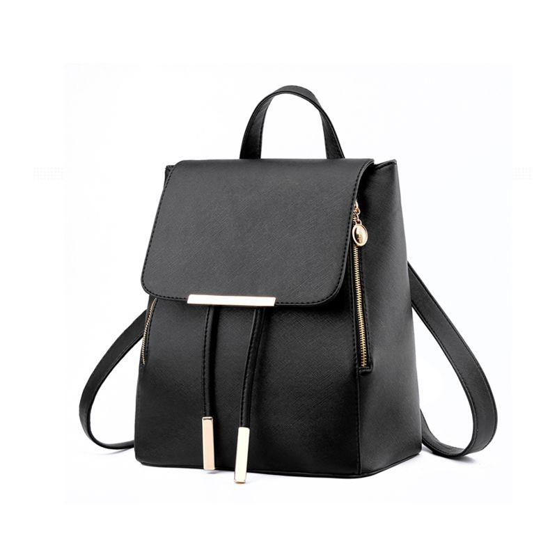 ... школьный рюкзак для подростков, школьные ранцы для девочек, высокого  качества pu кожаный рюкзак, молодёжный рюкзак для девушки купить на  AliExpress 6157235d3df