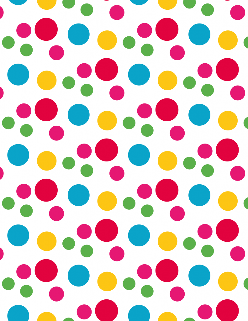 Current image inside dotty paper printable