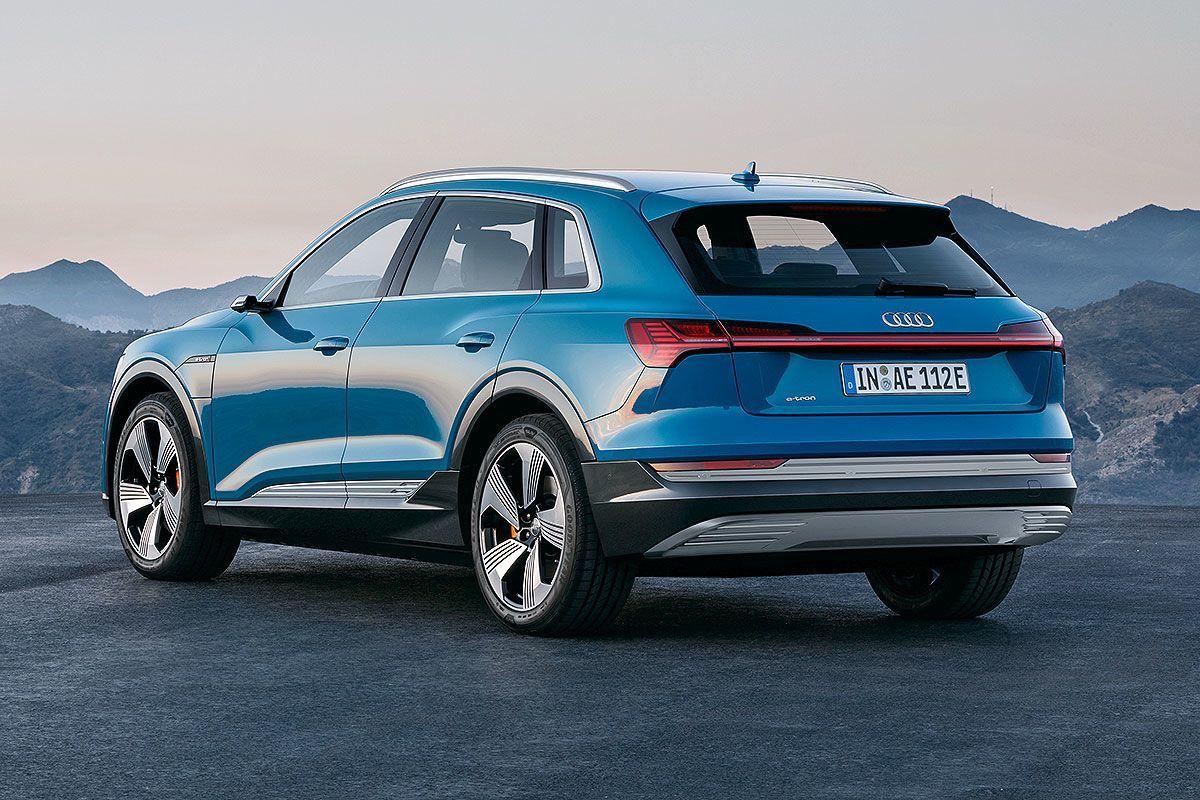 2020 Audi Q6 Overview
