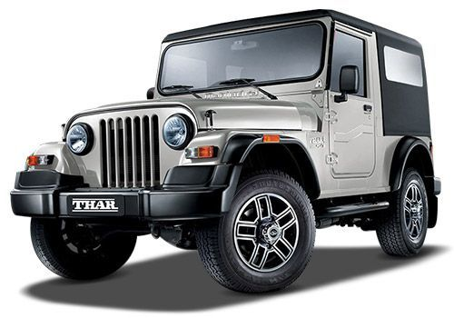 Mahindra Thar Di 4x2 On Road Price And Offers In Ambala Yamuna