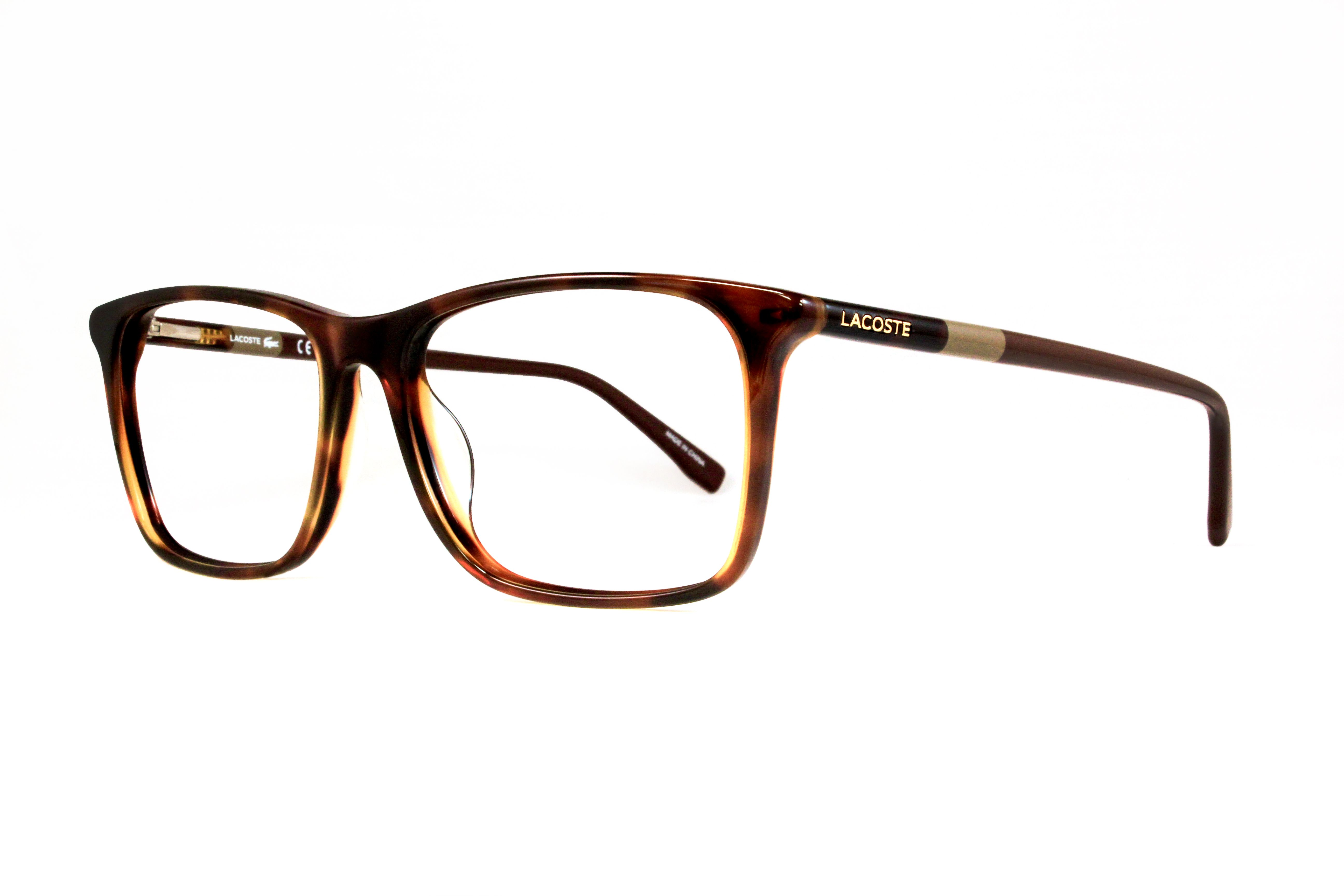 7117445949 These  Lacoste frames make a statement for men s fashion.  mensfashion   eyewear