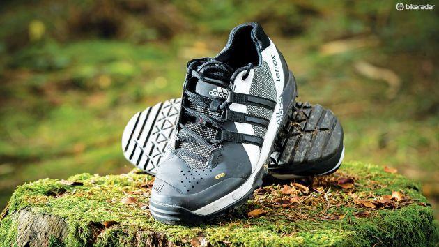 Adidas Terrex Trail Cross MTB shoes review   Mtb shoes