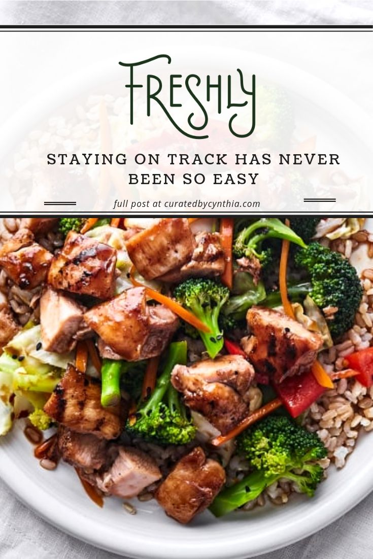 Freshly review is the popular meal delivery service worth