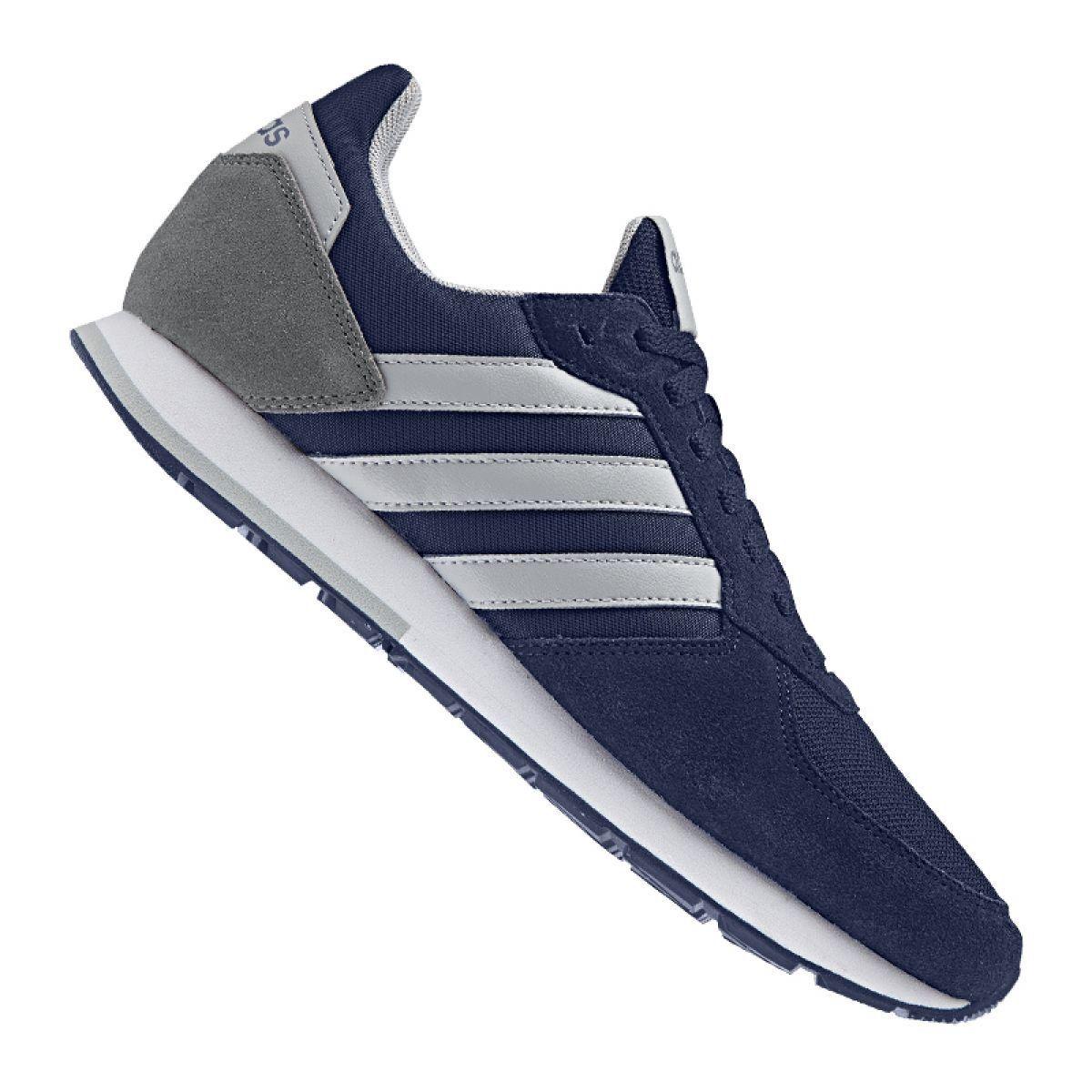 Buty Adidas 8k M B44669 Granatowe Adidas Samba Sneakers Adidas Sneakers Adidas Samba