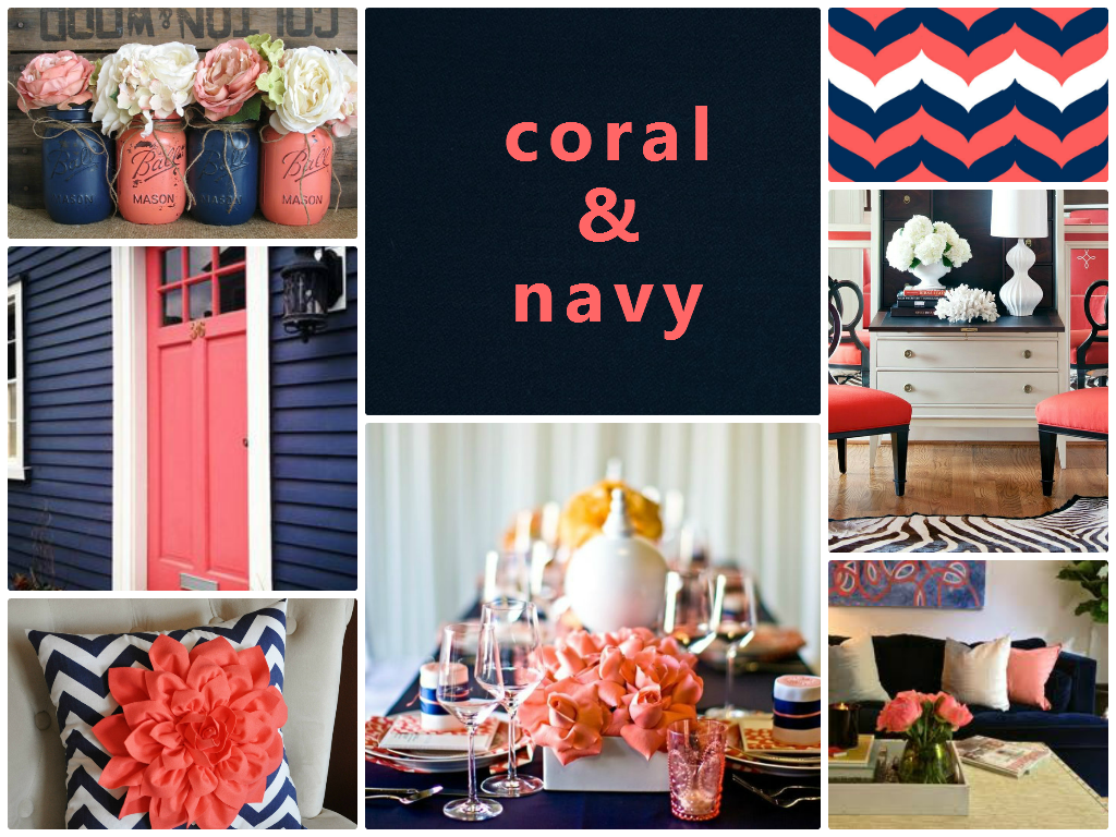 When We Paint The House A Dark Greyish Blue, Paint The Door CORAL! Part 45