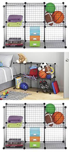 stack and rack grids whitmor storage