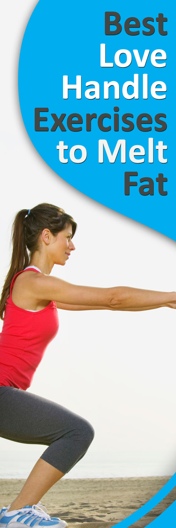 Best Love Handle Exercises to Melt Fat  Exercises Fat and Physique