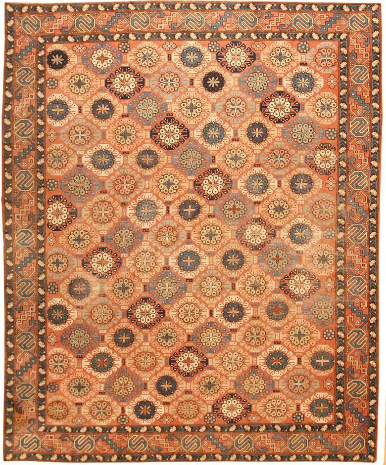 Antique Oriental Khotan Carpet 41849 Http Nazmiyalantiquerugs Com Antique Rugs Khotan Tapis Oriental Images